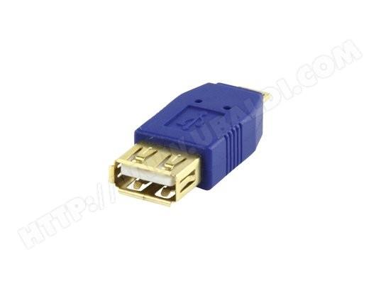 Adaptateur USB - Micro USB HQ HQSC-113