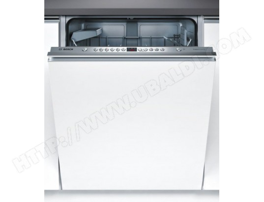 bosch smv63m70eu lave vaisselle tout integrable 60 cm bosch livraison gratuite. Black Bedroom Furniture Sets. Home Design Ideas
