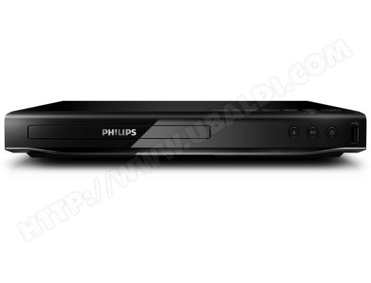 Lecteur de DVD PHILIPS DVP2880/12