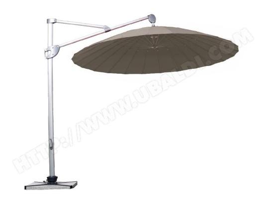 parasol d port residence parasol shangai d port taupe. Black Bedroom Furniture Sets. Home Design Ideas