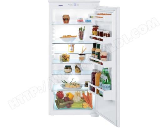 Réfrigérateur encastrable 1 porte LIEBHERR IKS260