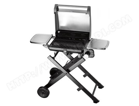 Barbecue gaz CUISINART BQ400E