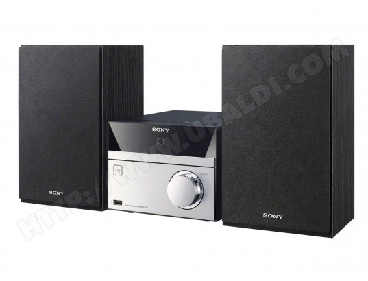 avis micro cha ne hifi sony cmt s20 test critique et note. Black Bedroom Furniture Sets. Home Design Ideas