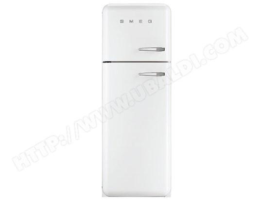 Réfrigérateur congélateur haut SMEG FAB30LB1