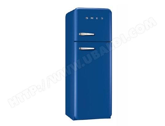 Réfrigérateur congélateur haut SMEG FAB30RBL1