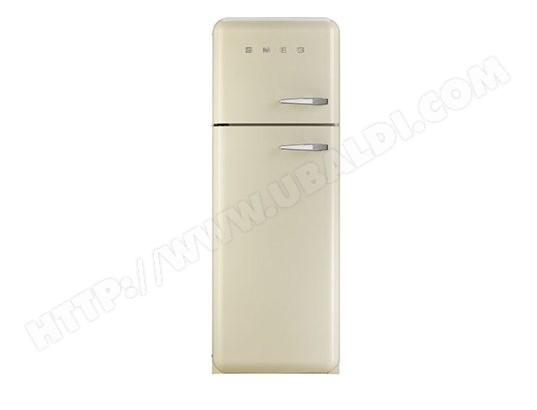 Réfrigérateur congélateur haut SMEG FAB30LP1