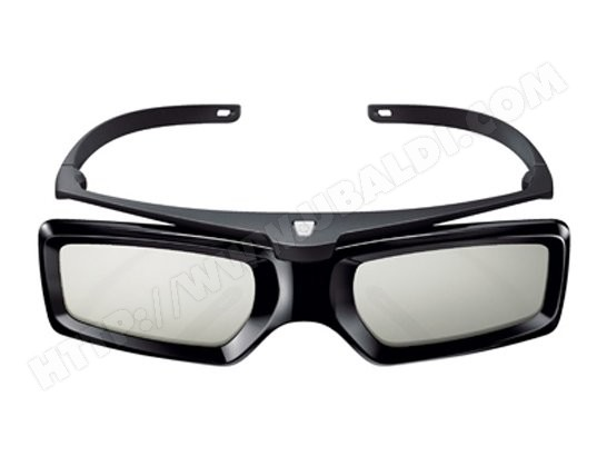 Lunettes 3D SONY TDG-BT500A
