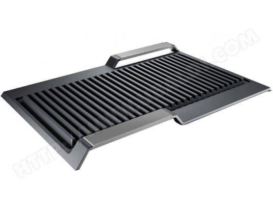 Grill induction BOSCH HEZ390522