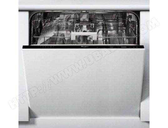 whirlpool adg6653a fd lave vaisselle tout integrable 60 cm whirlpool livraison gratuite. Black Bedroom Furniture Sets. Home Design Ideas