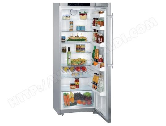 Réfrigérateur 1 porte LIEBHERR KPESF3620-1