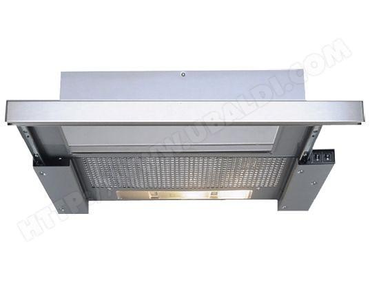 Hotte tiroir SIEMENS LI13130SD