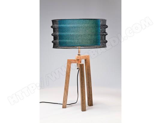 Wire Pas Lampe Cher Kare À Tripod Poser Design Pied eQBCxodrW