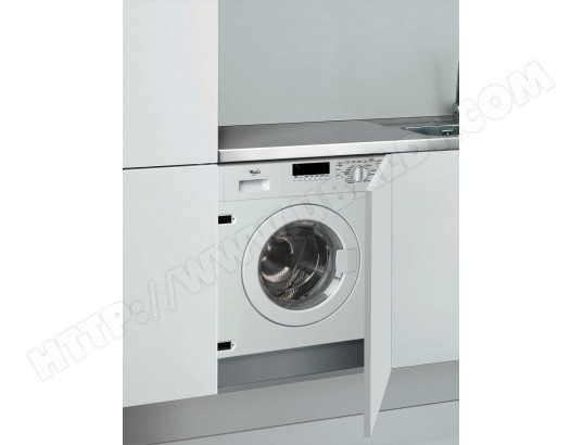 Lave linge encastrable WHIRLPOOL AWOD060
