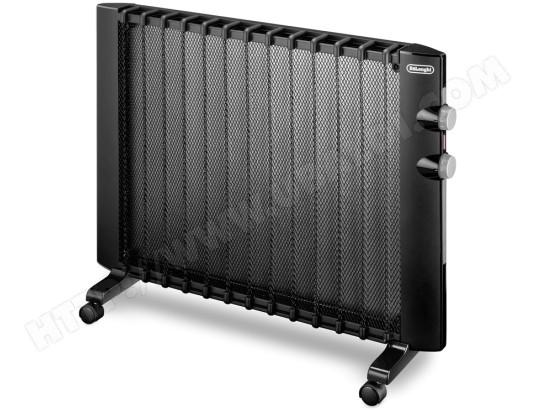 radiateur rayonnant delonghi panneau rayonnants 2000w pas. Black Bedroom Furniture Sets. Home Design Ideas