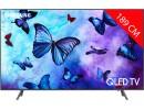 TV QLED 4K 189 cm SAMSUNG QE75Q6F2018