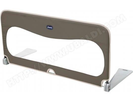 barri re de lit chicco barri re de lit 95 cm natural pas cher. Black Bedroom Furniture Sets. Home Design Ideas