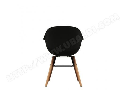 Lot De 2 Chaises Design Wiseman