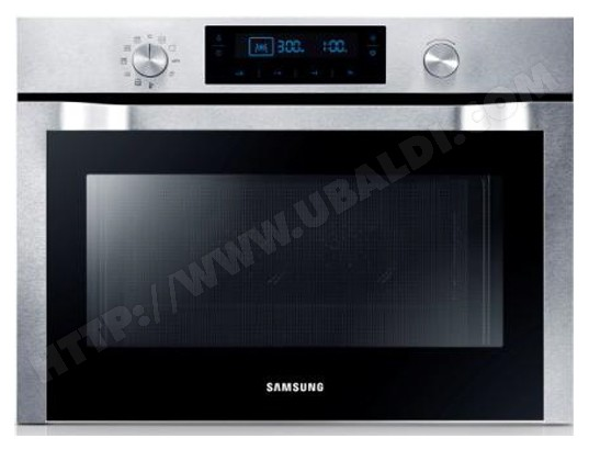 Micro ondes Encastrable SAMSUNG NQ50C7235AS