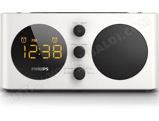 Radio réveil PHILIPS AJ6000