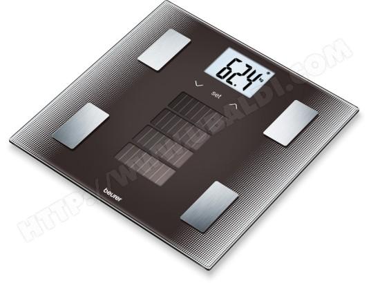 Pèse personne BEURER BF300