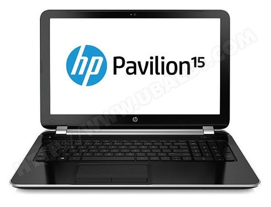 Ordinateur portable HP Pavilion 15-n054