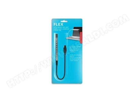 Lampe Led Usb Flexible 50 Fifty Gifts Ma 54ca356lamp Rg94l Pas Cher