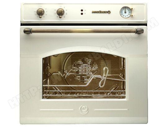 rosieres rft5577bav pas cher four encastrable pyrolyse. Black Bedroom Furniture Sets. Home Design Ideas
