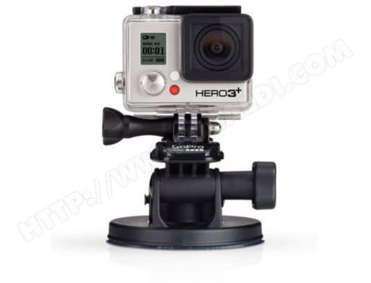 Ventouse GOPRO Suction Cup