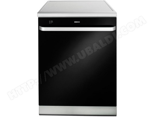 beko dfgn5834b lave vaisselle 60 cm beko livraison gratuite. Black Bedroom Furniture Sets. Home Design Ideas