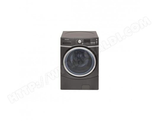 Brandt 1036560 Pas Cher Brandt Lave Linge Front 18kg 1300 Aa
