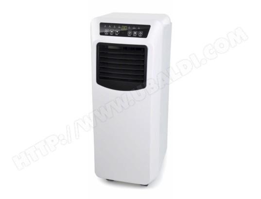 climatiseur mobile r versible alpatec ac120ch pas cher. Black Bedroom Furniture Sets. Home Design Ideas