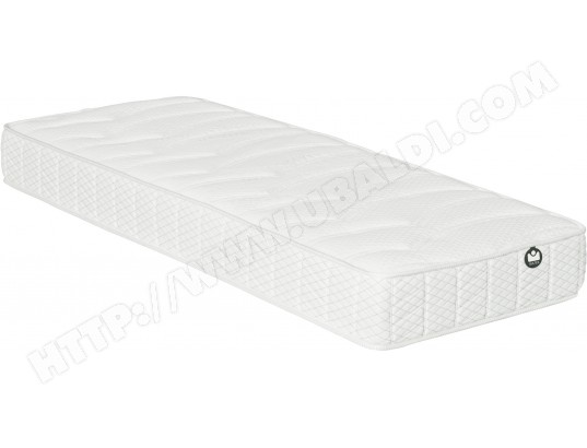 matelas 80 x 200 bultex i novo 935 relaxation 80x200 pas cher. Black Bedroom Furniture Sets. Home Design Ideas