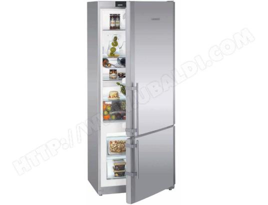 Réfrigérateur combiné LIEBHERR CPESF4613-3