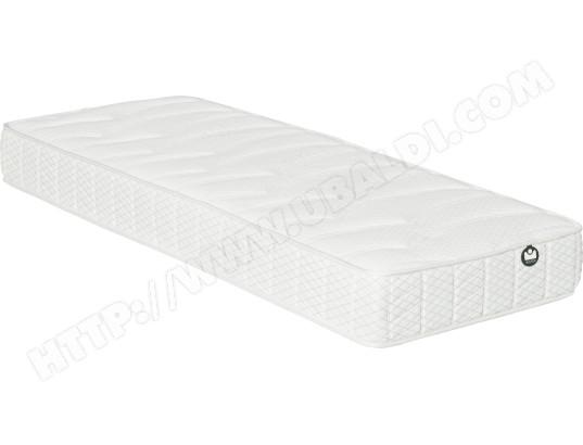 matelas 90 x 200 bultex i novo 935 relaxation 90x200 pas cher. Black Bedroom Furniture Sets. Home Design Ideas