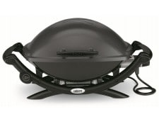 Barbecue électrique WEBER Q2400 Dark Grey