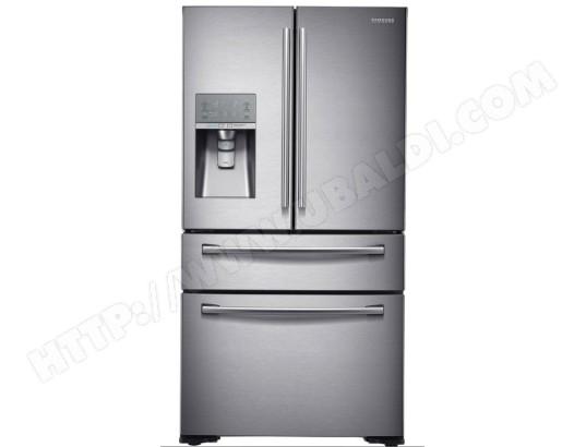 Réfrigérateur 4 portes SAMSUNG RF24HSESBSR