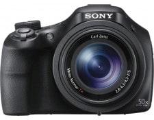 Appareil photo numérique bridge SONY CyberShot DSC-HX400VB noir
