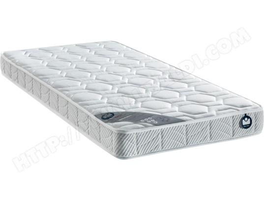 matelas 90 x 190 bultex i novo 10 90x190 pas cher. Black Bedroom Furniture Sets. Home Design Ideas