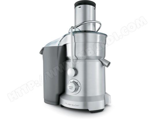 Centrifugeuse RIVIERA & BAR PR 886 A juice n'smooth