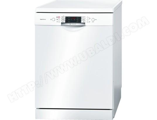 Lave vaisselle 60 cm BOSCH SMS69M92EU