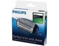Accessoire rasoir PHILIPS TT2000/43 Tête rasoir pour tondeuse corps