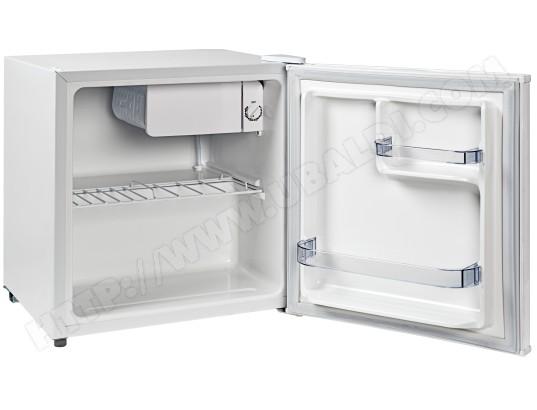 frigelux cube50a pas cher r frig rateur compact frigelux livraison gratuite. Black Bedroom Furniture Sets. Home Design Ideas