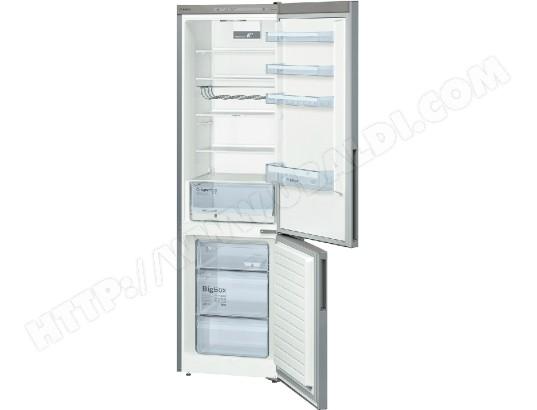 Réfrigérateur congélateur bas BOSCH KGV39VL31S