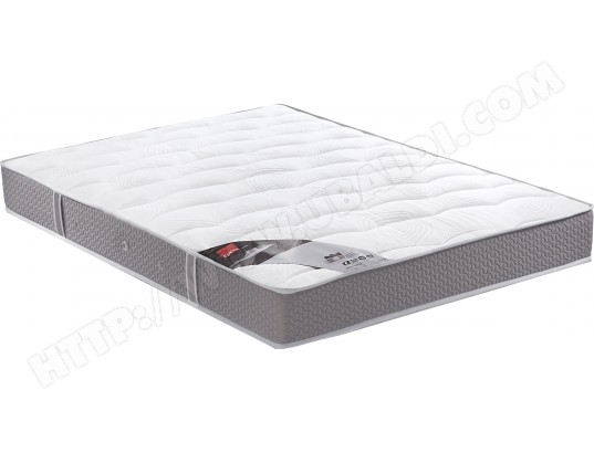 matelas 140 x 200 epeda mandore ii 140x200 pas cher. Black Bedroom Furniture Sets. Home Design Ideas