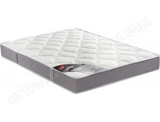 matelas 160 x 200 epeda sybilline ii 160x200 pas cher. Black Bedroom Furniture Sets. Home Design Ideas