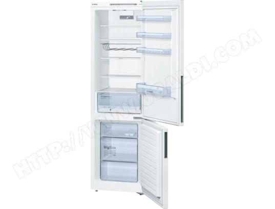 Réfrigérateur congélateur bas BOSCH KGV39VW31S
