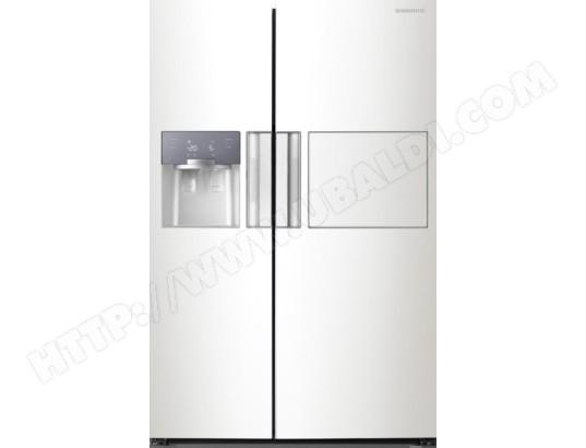 Réfrigérateur americain SAMSUNG RS7687FHCWW