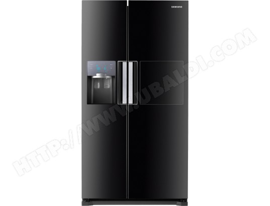 Réfrigérateur americain SAMSUNG RS7687FHCBC