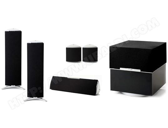 jamo a405hcs5 pack d 39 enceintes home cinema livraison gratuite. Black Bedroom Furniture Sets. Home Design Ideas