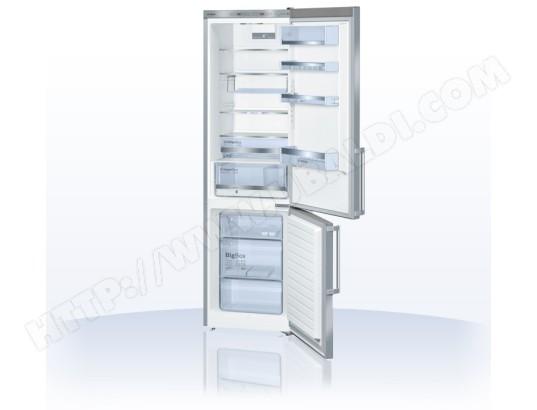 Réfrigérateur congélateur bas BOSCH KGE39BI41